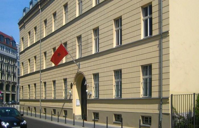 Le Maroc rappelle son ambassadeur à Berlin