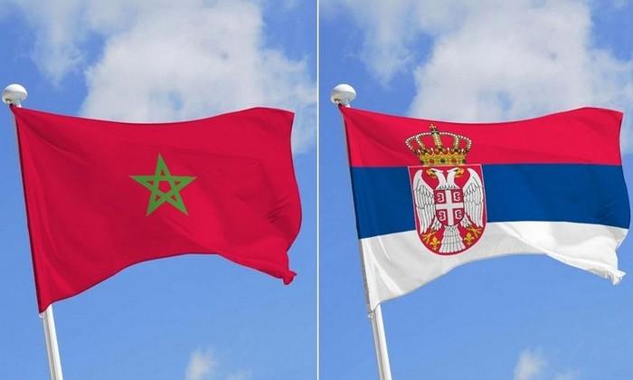 La Serbie réitère sa position soutenant l'intégrité territoriale du Royaume (Président de l'Assemblée nationale)