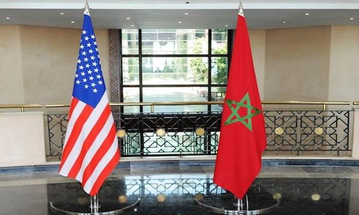 """Maroc-USA: La coopération militaire est """"illimitée"""" et riche en opportunités (Général US)"""