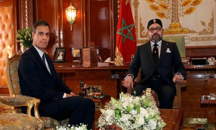 Les gains marocains dans le bras de fer espagnol