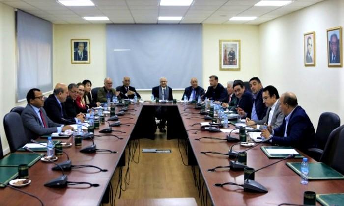 Le Parti de l'Istiqlal Marocain réaffirme la nécessaire récupération de Sebta et Melilia