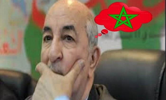 L'Algérie, l'incurable voisin