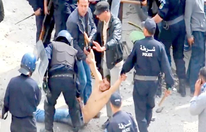 ARTE: L'Algérie rompt ses relations diplomatiques avec le Maroc