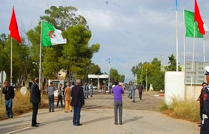 Algérie, notre voisin d'Afrique du Nord !