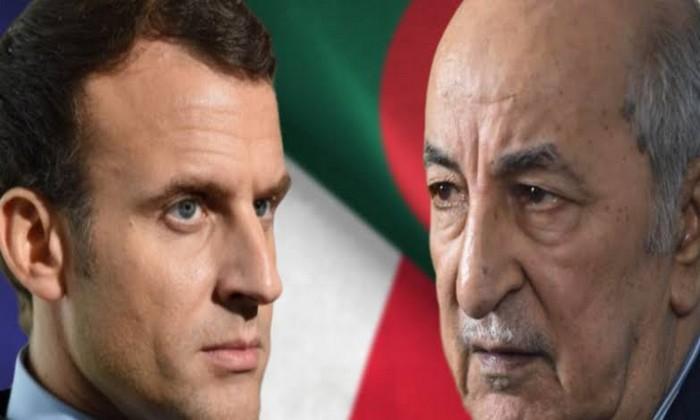 Les vérités du président Macron rendent furax le régime politico-militaire d'Alger